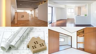 マンションやアパートのリフォーム・リノベーション 常磐工業 いわき市