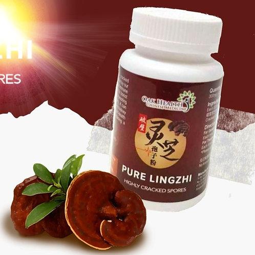 Pure Lingzhi (120Caps)