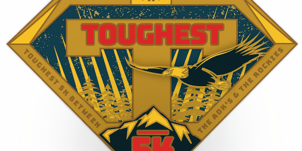 Toughest 5K (Between the ADK's & the Rockies)