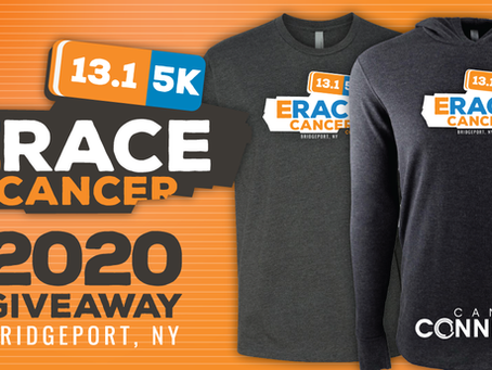 E-Race Cancer Half Marathon & 5K