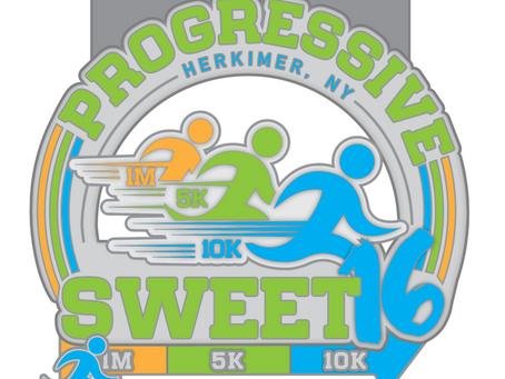 Progressive Sweet 16