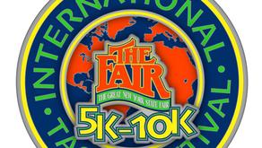 International Taste Fest 5K & 10K