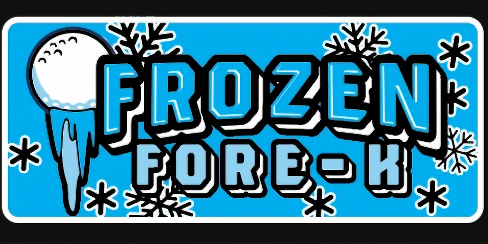 The Frozen Fore-K