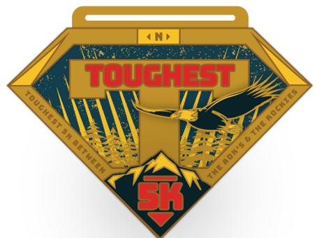Toughest 5K (Between the ADKS & the Rockies)