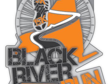 Black River Trail-15K 10K 5K)