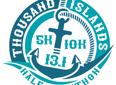Thousand Islands Half Marathon & 5K