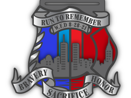 Run To Remember 5K