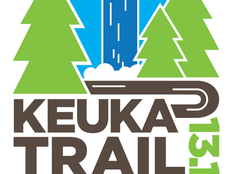 Keuka Outlet Trail Half Marathon & 10K