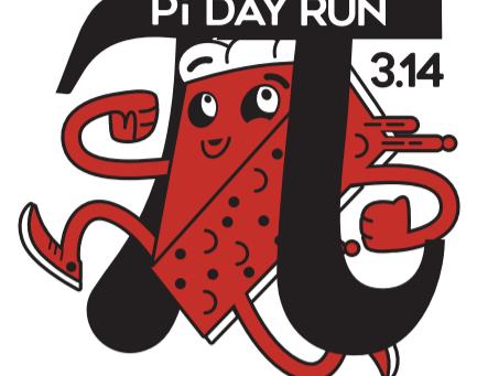 Pi Day Run (3.14159265.... Miles)