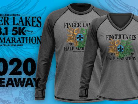 Finger Lakes Half Marathon & 5K