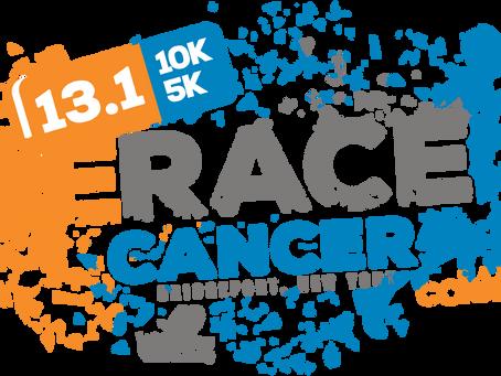 E-Race Cancer Half Marathon & 5K