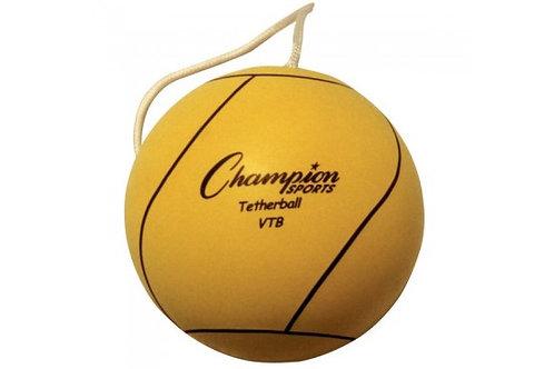 Optic Yellow Tether Ball