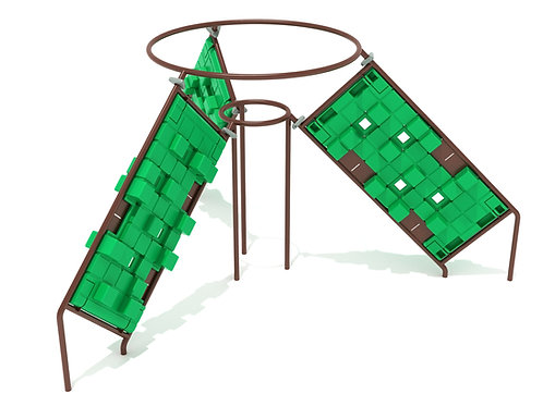 Pixel Funnel Climber