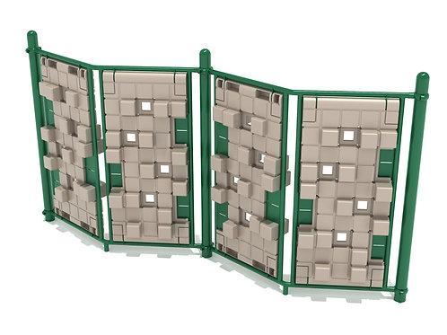 Pixel Zigzag