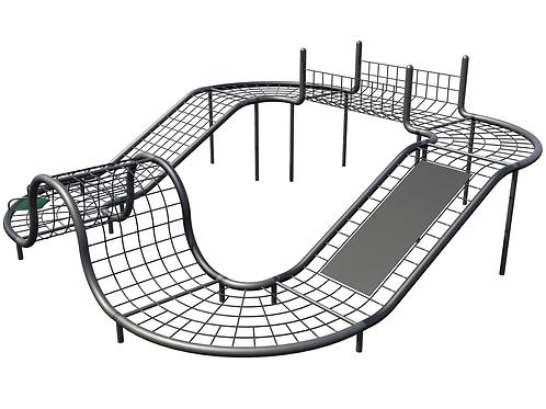 Ascend Tall Loop Track