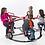 Thumbnail: 5-Seat Merry Go Cycle
