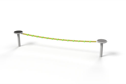 Ascend Single Rope