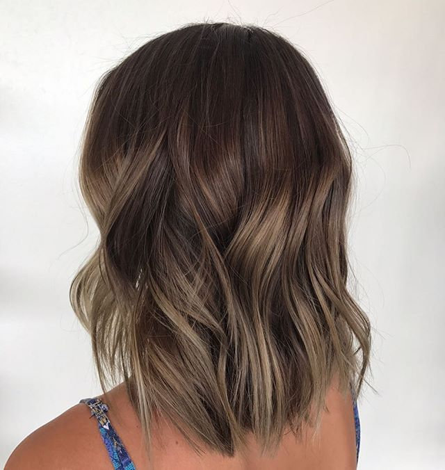 ROOT RETOUCH / GREY COVERAGE