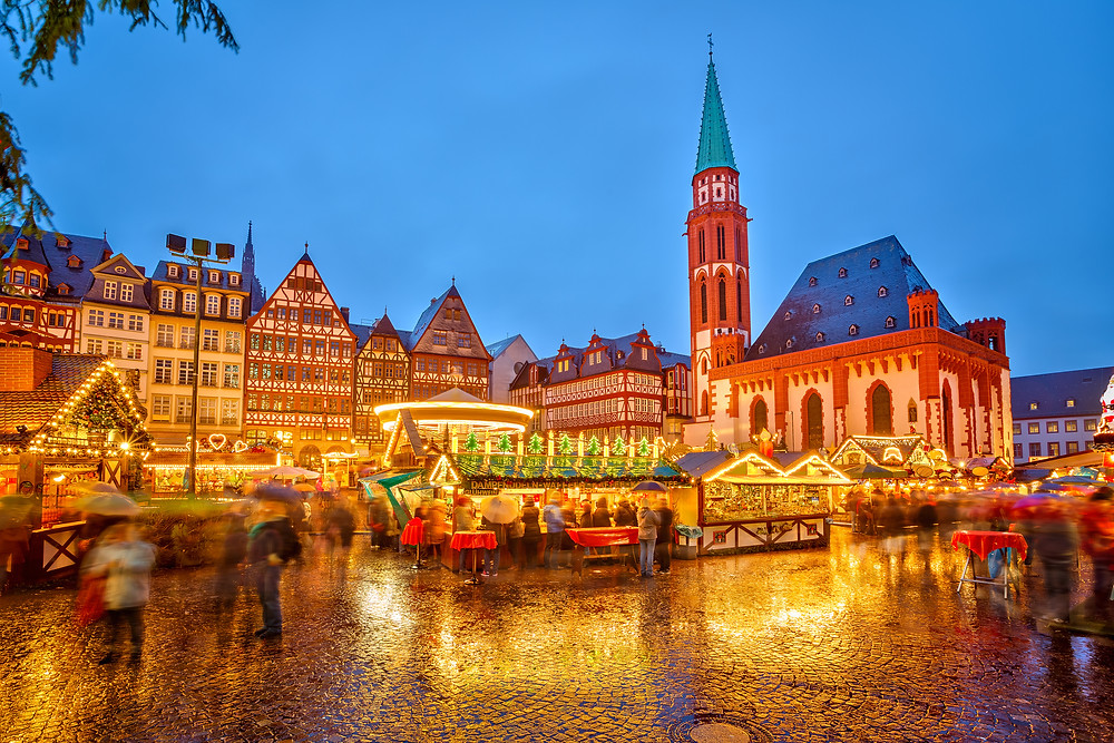 Christmas Markets River Cruise food lovers foodies culinary travel culinary focused wine lovers distillery trail brewery tours travel planning Erin Smith ~ Affinity Group Travel Advisor