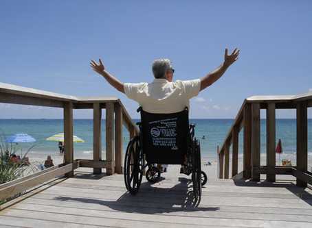 The World is Now More Accessible Than Ever - Explore and Enjoy It!