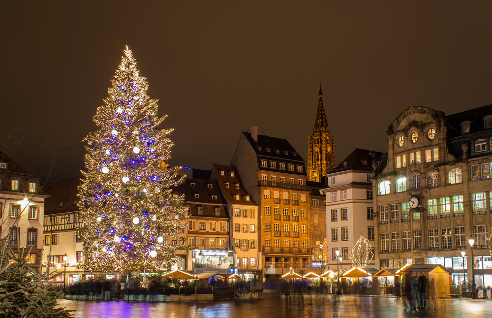 Strasbourg, Europe, France, River Cruise, Christmas Markets, travel, destinations, Christmas, vacation, group travel, family travel