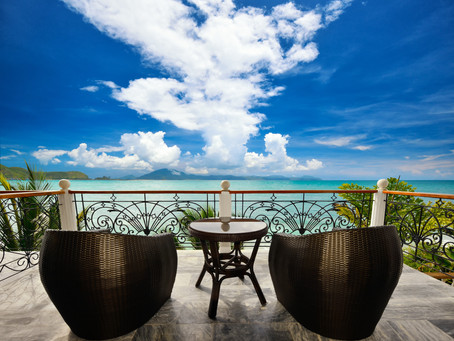 All-Inclusive Resorts & Hotels and Travel Costs