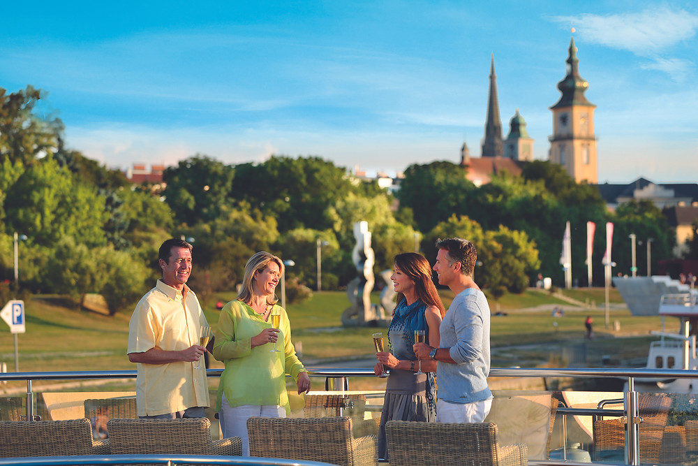 river cruise food lovers foodies culinary travel culinary focused wine lovers distillery trail brewery tours travel planning Erin Smith Affinity Group Travel Advisor