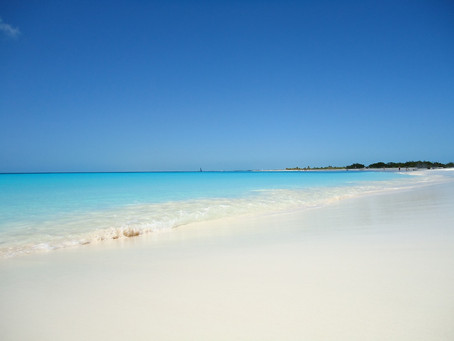Cuba's Best Beaches ~ Have You Been?!  The ULTIMATE Destination!