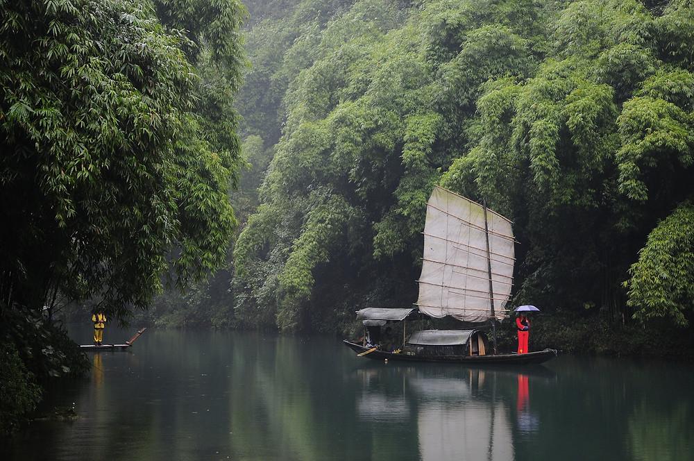 exotic river cruise Yangtze family group travel destination travel advisor