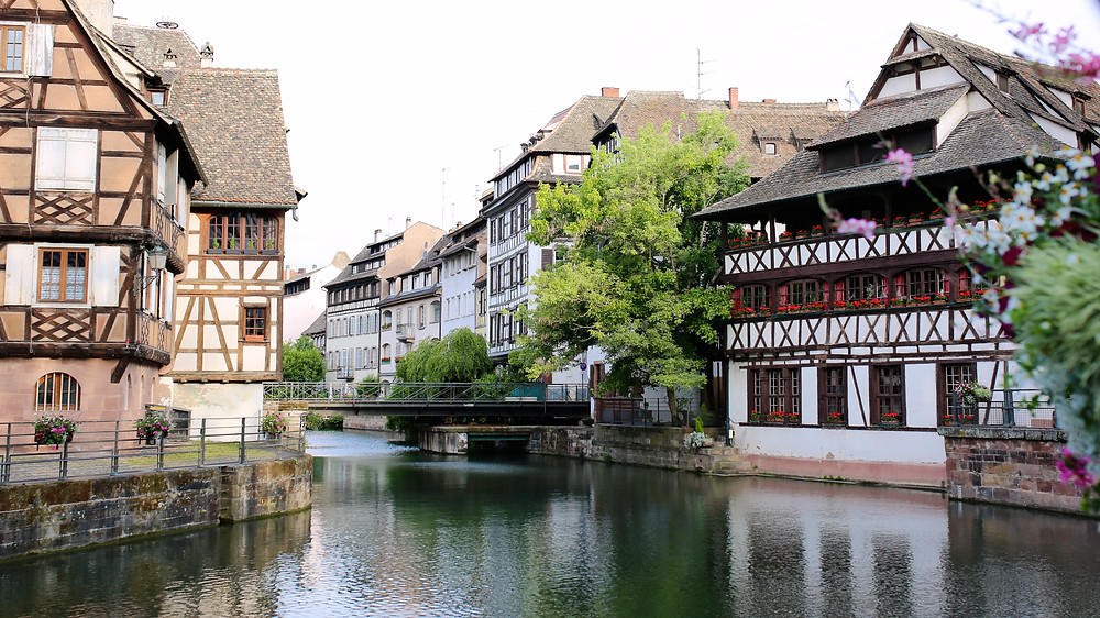 Strasbourg France destination affinity group travel advisor vacation planning