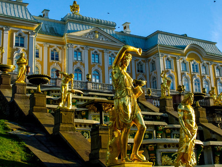 Are you ready to travel toRussia?