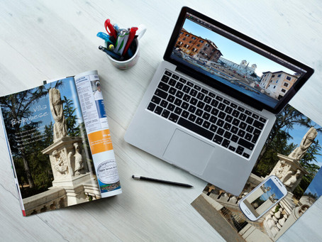 Curious about how the travel industry REALLY works?
