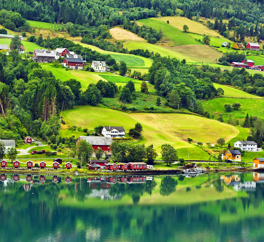 Norway fjords affinity group travel advisor covid-19