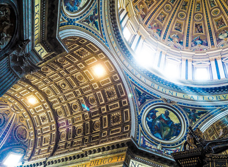 Destination:  When in Rome - A Guide to Seeing Rome in 3 Days
