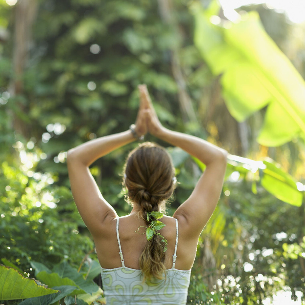 physical health goes hand-in-hand with your spiritual, mental, and emotional health