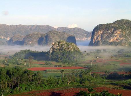 Destination: Viñales Valley - Cuba's Home of Tobacco