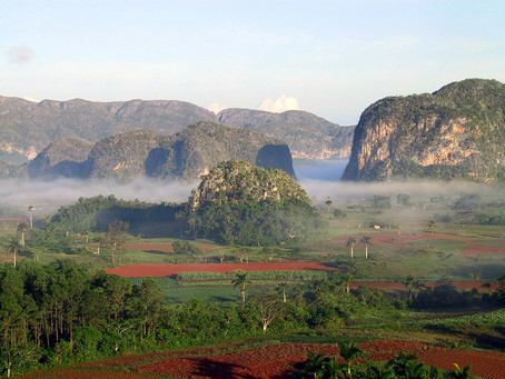 Destination: Viñales Valley - Cuba's Home of Tobacco