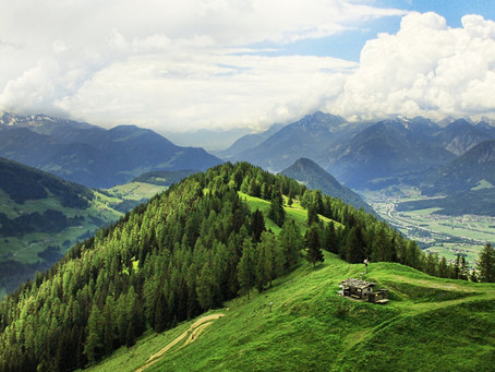 Austria's Little Gem Filled With Experiences You Can't Find Anywhere Else
