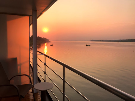 Inside Asia: Exotic River Cruising