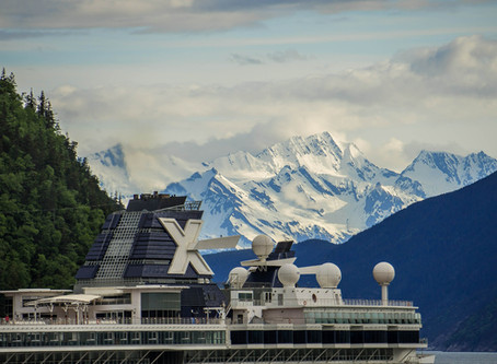 Destination:  ALASKA – WHAT TO PACK FOR YOUR ADVENTURE!