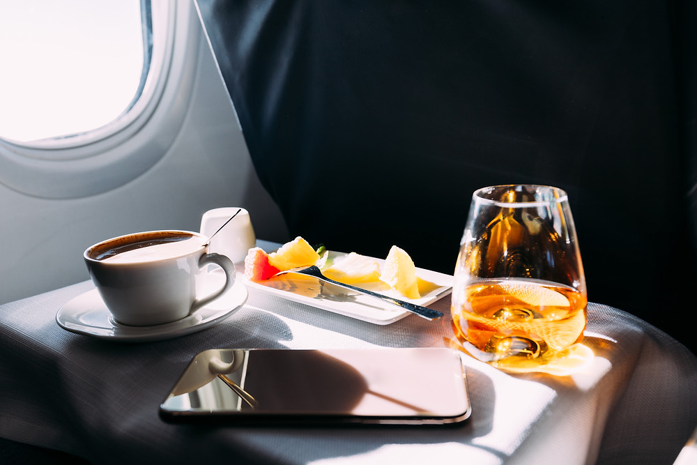 best airline food food lovers foodies culinary travel culinary focused wine lovers distillery trail brewery tours travel planning Erin Smith ~ Affinity Group Travel Advisor
