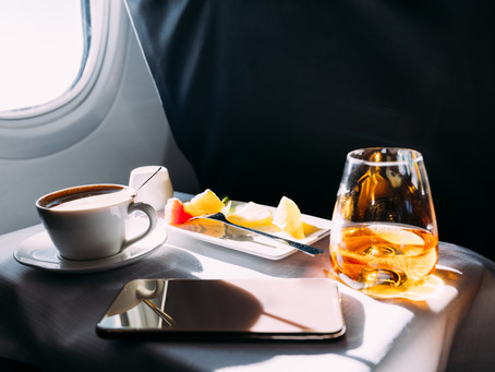 Which Airline Has the Best Onboard Meals?