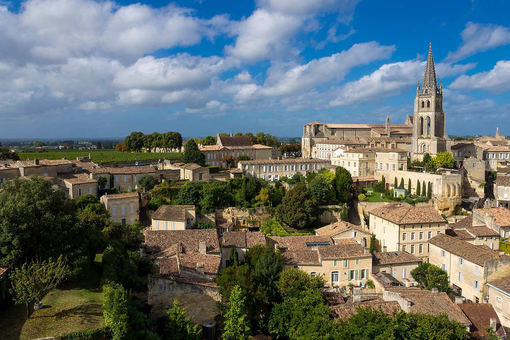 Saint Emilion, St Emilion, Bordeaux River, France, culinary travel, Europe, river cruise, family vacation, travel advisor, group travel, luxury travel, holiday travel, wine, wine cruise