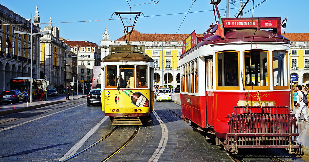 Lisbon Portugal destination affinity group travel advisor vacation planning