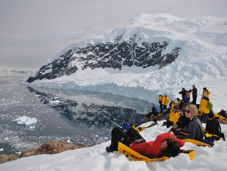 Top 10 Adventure Travel Destinations
