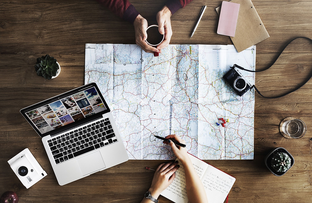 Erin Smith, Cultivating Connections Travel Planners, travel advisor, bucketlist travel, group travel, travel professional, culinary travel, foodies, travel insurance, family travel, vacation, destinations, mapping out, trip, logistics