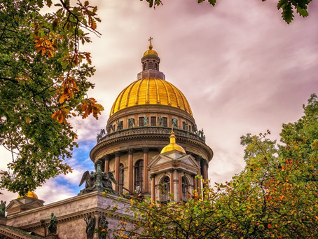 10 Unforgettable Adventures in St. Petersburg
