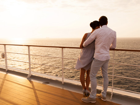 What does it REALLY Cost to Take a Cruise?