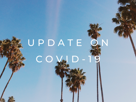 Sources to Stay Informed about Covid-19