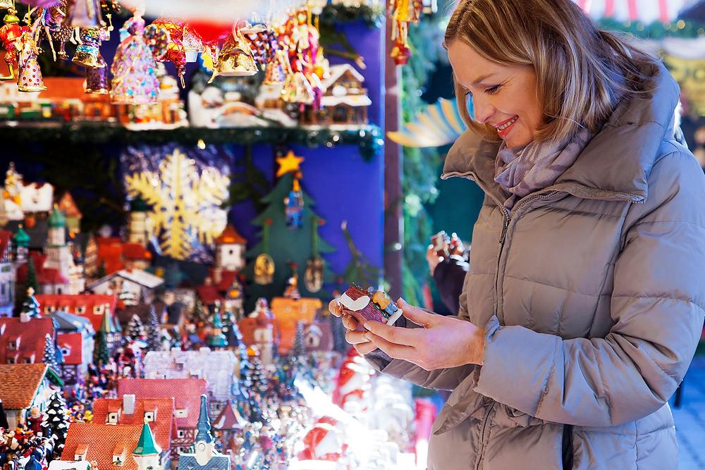 luxury travel, group travel, travel advisor, river cruise, Europe, Christmas market, travel planner